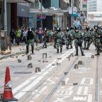 Second man dies during week of violence in Hong Kong