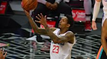 Starting five: Clippers to add this week