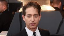 Charlie Walk: Music executive accused of preying on women 'for decades'