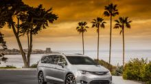 Chrysler Pacifica and Ram 1500 Named to Car and Driver's 10Best Trucks and SUVs List