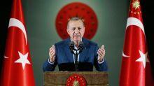 Türken kaufen massiv US-Dollar - und schicken dadurch die eigene Lira auf Talfahrt