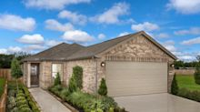 KB Home Announces the Grand Opening of Benson Trace in Houston