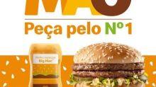 McDonald's venderá molho do Big Mac separadamente no Brasil