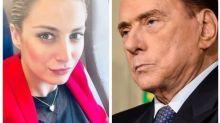 Dopo Berlusconi, positiva al Covid anche la compagna Marta Fascina
