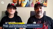 After a Toronto Raptors player became the target of racist comments online, this Ontario couple stepped in