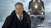 Star-studded cast assemble for first Murder On The Orient Express trailer