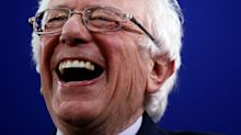 Politico's Bernie Sanders Portrait Looks Just Like Chevy Chase, People Say
