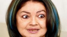 Pooja Bhatt reacts on Rhea Chakraborty & Mahesh Bhatt's chat