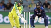 Carey content with middle-order ODI role