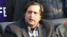 'I'm a Free Man': J&K Leader Sajad Lone Released From Detention
