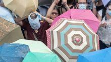"Hong Kong's ""umbrella revolution"" explained"
