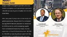 Steppe Gold to Participate in Fireside Chat with Alliance Global Partners on Thursday, June 3rd, 2021 at 10am EST