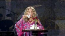 """Barbra Streisand y Príncipe Carlos: """"Podría haber sido princesa"""""""