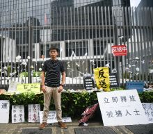 Hong Kong's 'leaderless' protesters mull next move