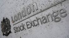 FTSE 100 falls on stronger pound, weak oil stocks; Babcock jumps