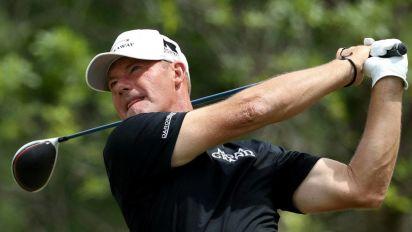 Golf: Cejka gewinnt auch die Senior PGA Championship