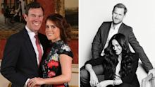 Why Princess Eugenie and husband Jack will want to live in Harry and Meghan's home