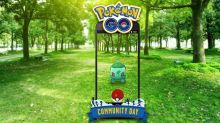 'Pokémon Go' Community Day: Shiny Bulbasaur, Start Time and Everything You Need to Know