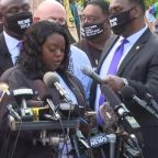 Breonna Taylor's family speaks out as protests continue nationwide