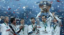 On This Day in 2015: Andy Murray inspires Great Britain to Davis Cup victory