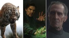 Who should win the Best Visual Effects Oscar, according to VFX experts