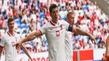 Lewandowski Si Raja Gol yang Lagi-lagi Melempem