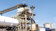 Petroteq Completes Continuity Testing of New Plant