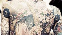 【文化差異】紋身者禁止出入日本海灘、泳池、溫泉|原來在日本紋身有這樣意思!