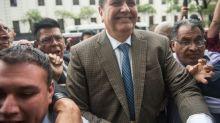 Justiça proíbe que ex-presidente Alan García saia do Peru pelo caso Odebrecht