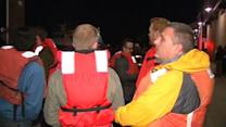 Coast Guard rescues 22 from sinking boat in SF, no injuries reported