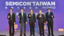 〈半導體展登場〉SEMI:今、明兩年中國躍居半導體設備投資額最大市場
