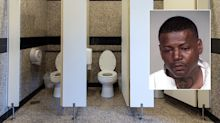 Father beats man to death who followed daughter into toilets