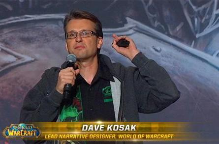 BlizzCon 2013: World of Warcraft Adventure Continues Q&A