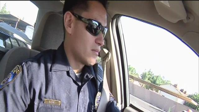 Bakersfield police department starting new citizen volunteer unit