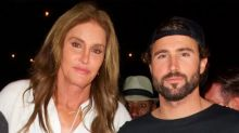 Brody Jenner Says He's 'Disappointed' Dad Caitlyn Jenner Missed His Wedding
