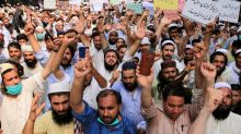 Lawyer provided gun in slaying of US man in Pakistan court: police