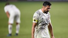 MLS investigating LA Galaxy's Sebastian Lletget for anti-gay slur on Instagram