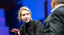 Theranos' bloody tale nears end with decision to shut down