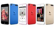 Torna l'iPod Touch: ecco com'è e quanto costa
