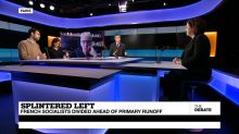 Splintered Left: French Socialists divided ahead of primary runoff (part 1)