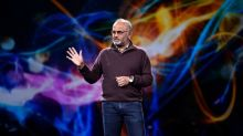 3 Things Adobe Executives Can't Stop Talking About