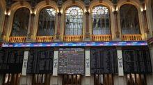 La Bolsa española mantiene las ganancias del 1,87% tras los datos positivos en China