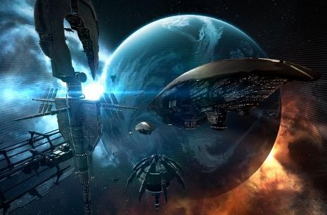 EVE Online: Crius launches today