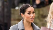 """Samantha Markle wurde Berichten zufolge von der britischen Polizei in die Liste von """"fixierten Personen"""" aufgenommen"""