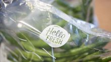 HelloFresh Rolls Into Nearly 600 Grocery Stores