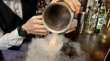 Woman loses gall bladder and parts of her stomach after drinking liquid nitrogen, lawsuit claims