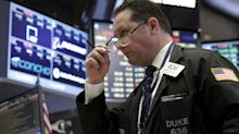 Stocks hit record highs after Wal-Mart announces $20 billion buyback