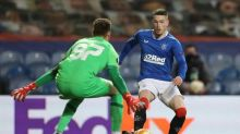 Rangers close in on unbeaten season