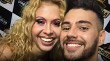 """Ex-bailarino de Joelma entra para o pornô gay: """"Só danço nas mãos dos meus parceiros"""""""