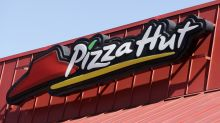 Pizza Hut unveils the 29 restaurants earmarked to close